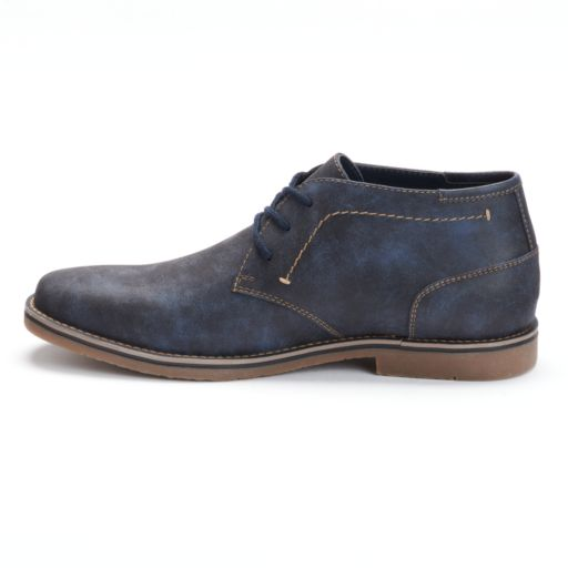 SONOMA Goods for Life™ Braydon Men's Chukka Boots