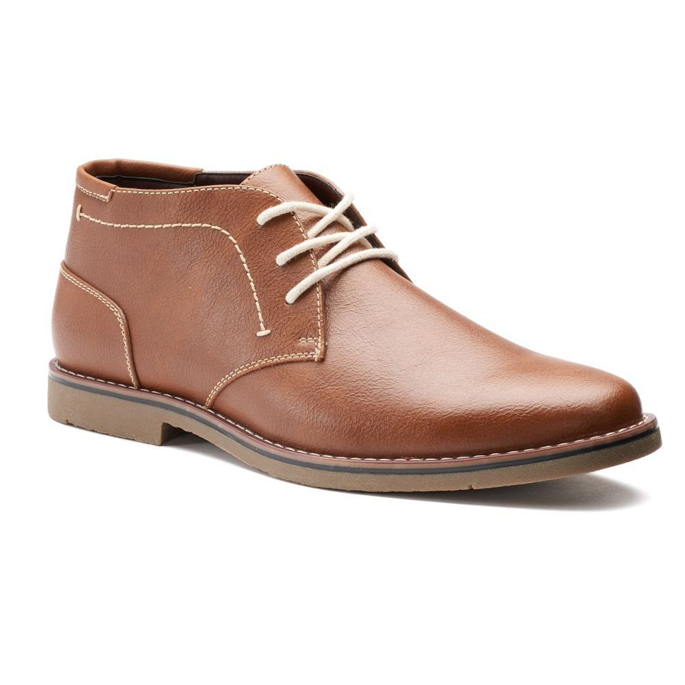 Goods for Life™ Braydon Men's Chukka Boots