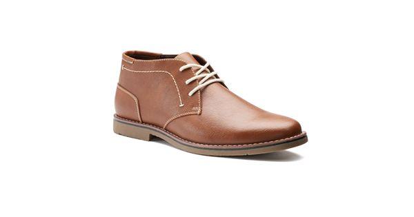 Sonoma Goods For Life Braydon Men S Chukka Boots