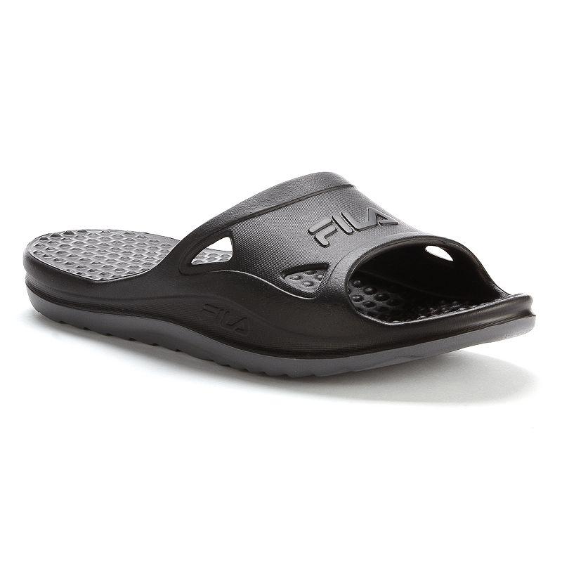 FILA Comfort Rockaway Slide Sandals - Men