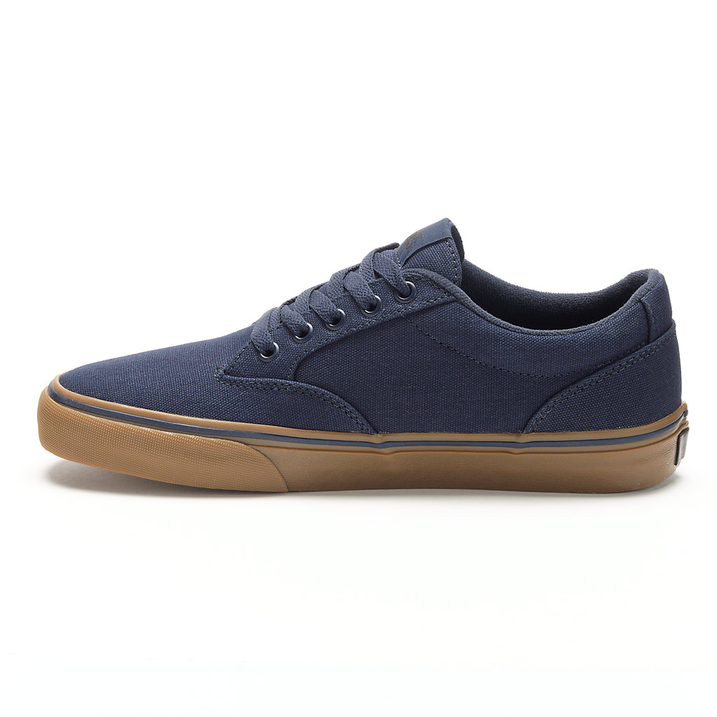 Vans Winston Men's Skate Shoes