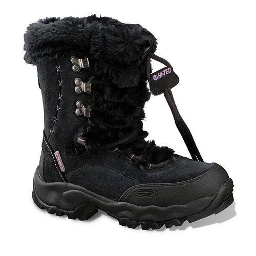 093d0c61412 Hi-Tec St. Moritz 200 Women's Winter Boots