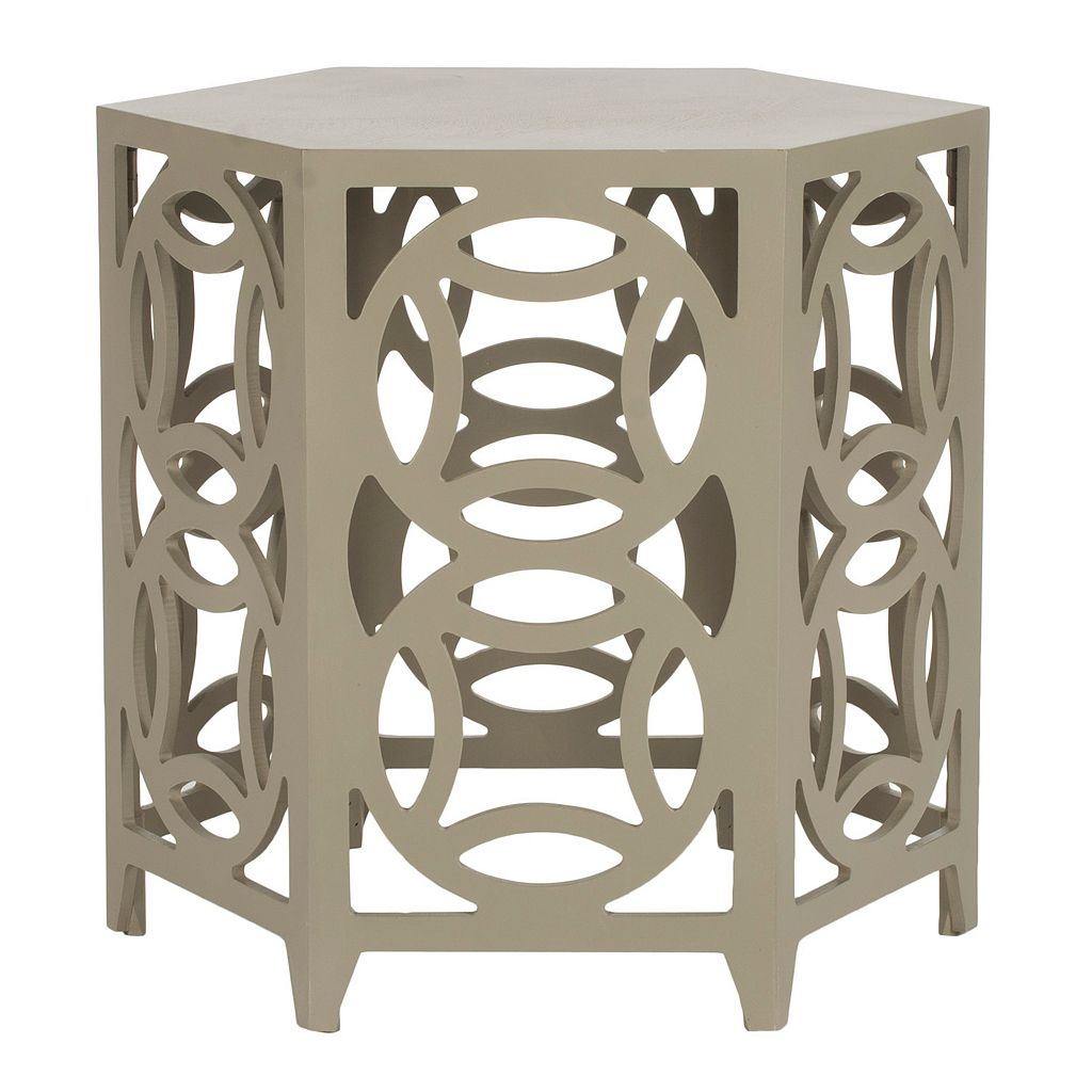 Safavieh Natanya Side Table