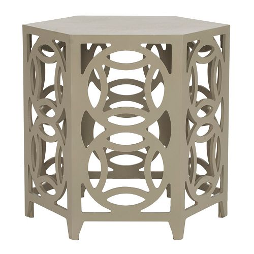 Safavieh Natanya Side Table