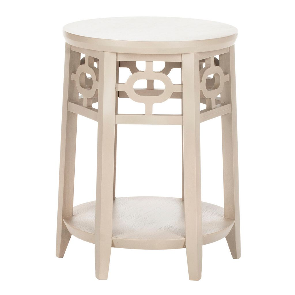 Safavieh Adela Side Table