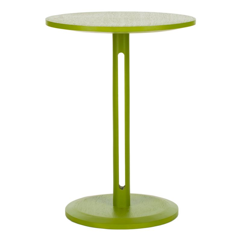 Safavieh Bartel End Table, Green