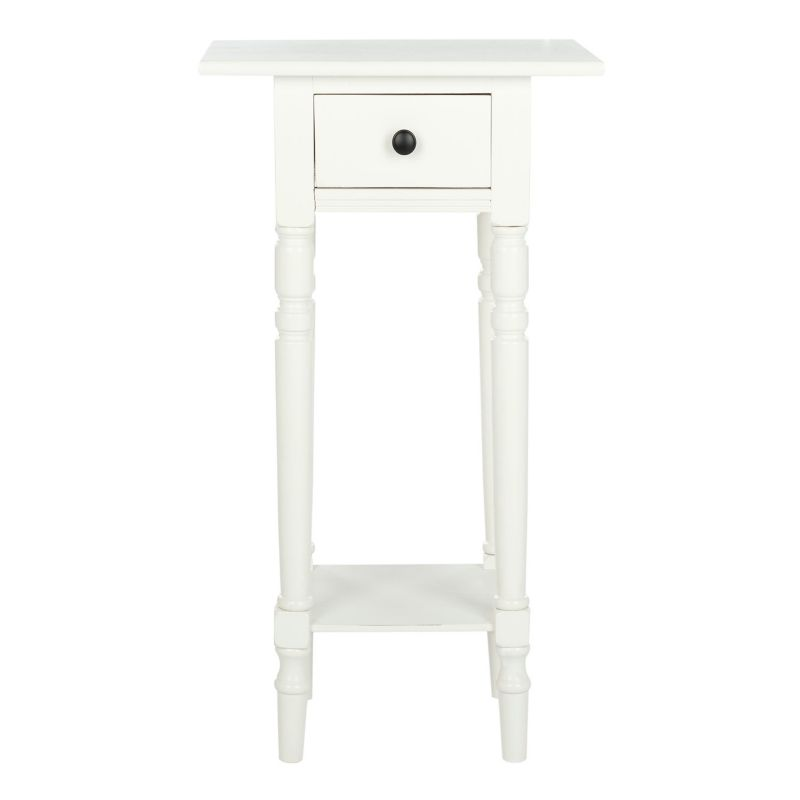 Safavieh Sabrina End Table, Natural