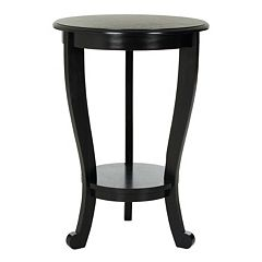 Safavieh Mary Pedastal Side Table