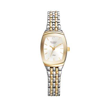 Armitron Women's NOW Diamond Two Tone Watch - 75/5195SVTT