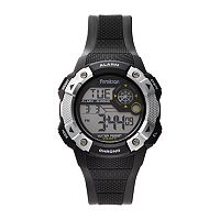 Armitron Men's Digital Chronograph Watch - 40/8308BLK