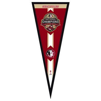 Florida State Seminoles 2013 BCS National Champions 13