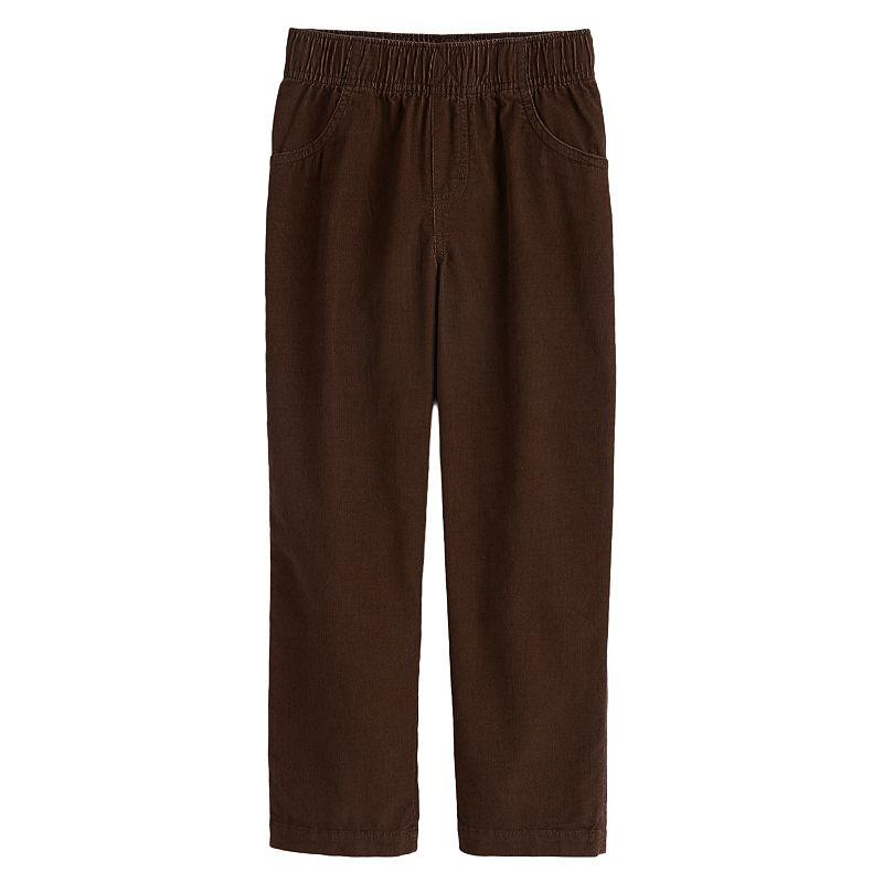 Jumping Beans Corduroy Pants - Boys 4-7x