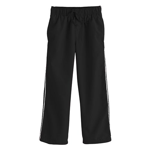 Jumping Beans® Microfiber Pants - Boys 4-7x