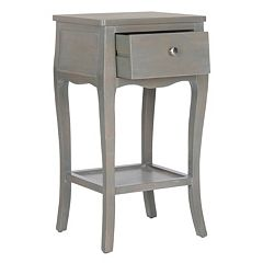 Safavieh Thelma Gray End Table