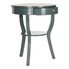 Safavieh Kendra Curved Legs End Table