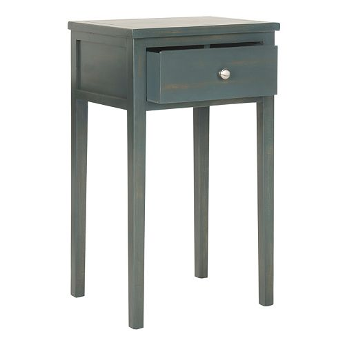 Safavieh Abel Pine End Table