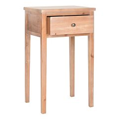 Safavieh Abel Fir End Table