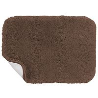 Apt. 9® Solid Plush Bath Rug - 17'' x 24''