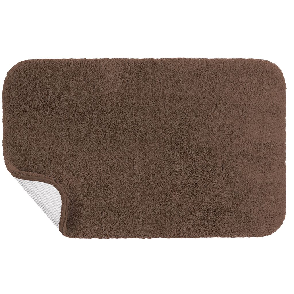 Apt. 9® Solid Plush Bath Rug - 20'' x 32''