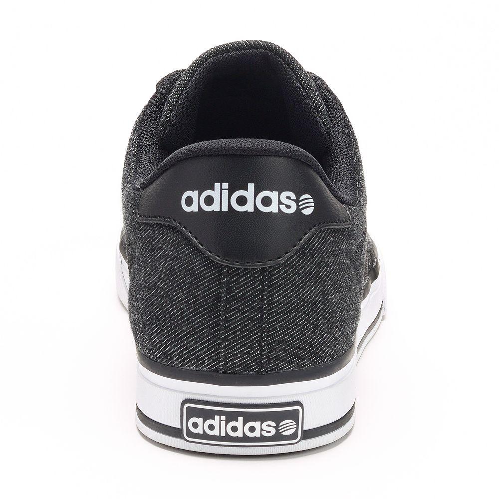 Adidas Neo Se Daily Denim Sneaker - Mens