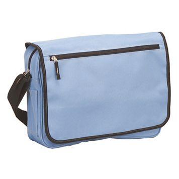 Rockland 12-Inch Messenger Bag