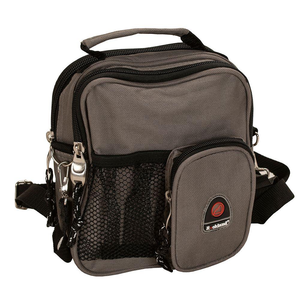 Rockland 8-Inch Messenger Bag