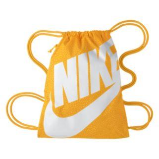 Nike Heritage Drawstring Bag