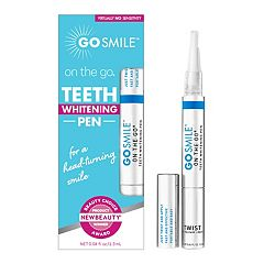 GO SMiLE On The Go Teeth Whitening Pen