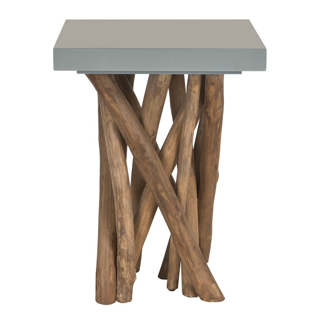 Safavieh Hartwick Side Table