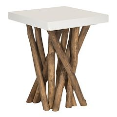 Safavieh Hartwick Side Table