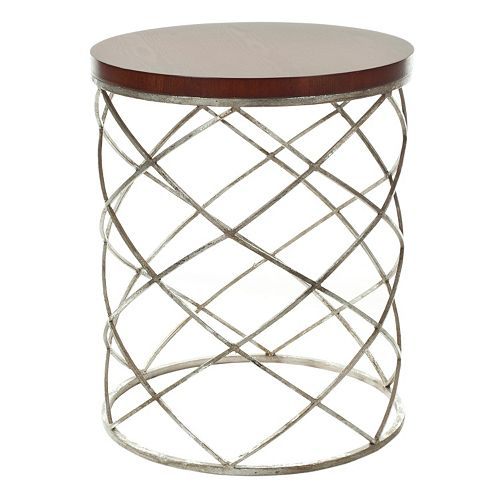 Safavieh Phoebe Accent Table