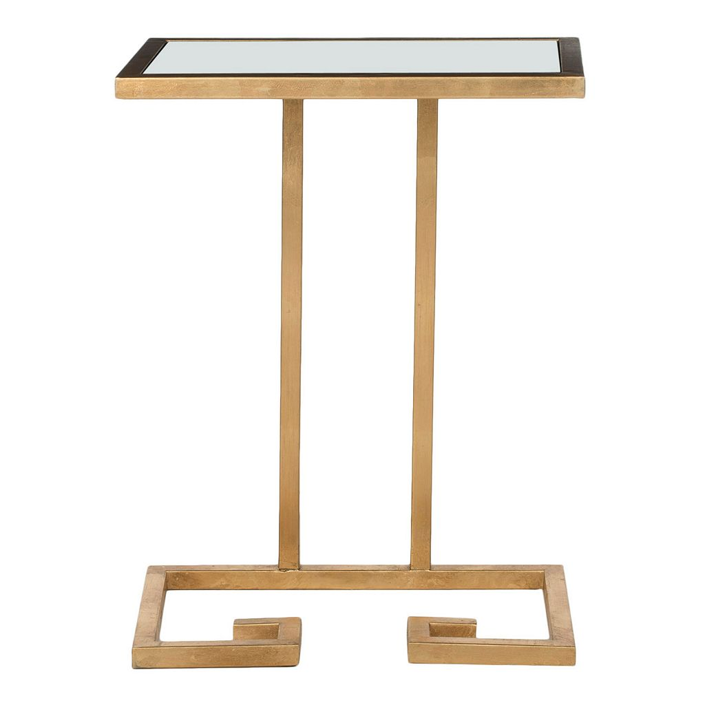 Safavieh Murphy Mirrored Accent Table
