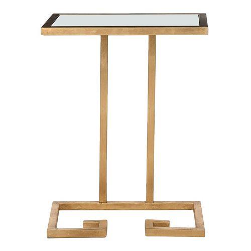 Safavieh Murphy Mirrored Accent Table