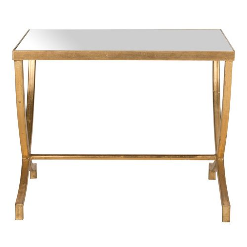 Safavieh Maureen Mirrored Accent Table