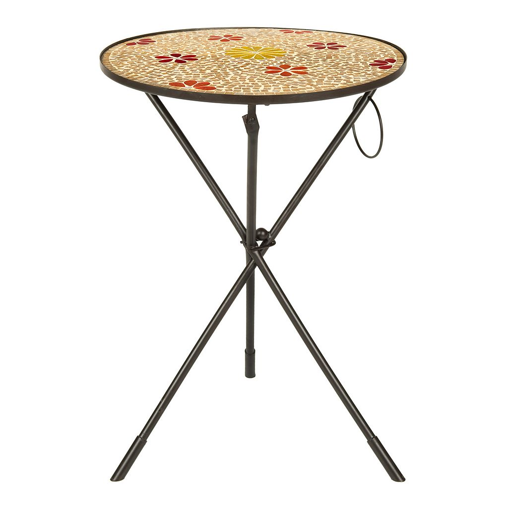 Safavieh Cymbeline Side Table