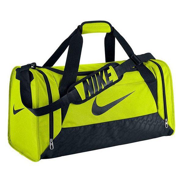 cristal estimular Bisagra  Nike Brasilia 6 Medium Duffel Bag