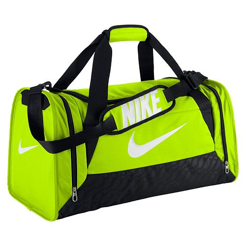 0e7563665543 Nike Brasilia 6 Medium Duffel Bag