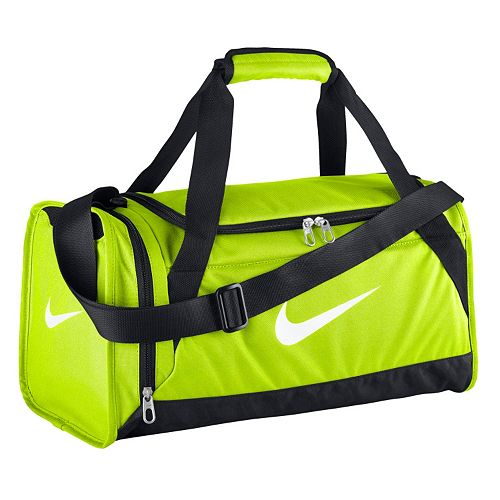 ba579a7898aa Nike Brasilia 6 Extra Small Duffel Bag