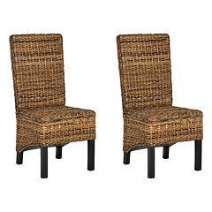 Safavieh 2-pc. Pembrooke Side Chair Set