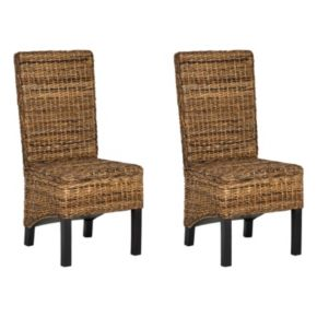 Safavieh 2-pc. Pembrooke Side Chair Set