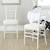 Safavieh 2-pc. Carly Side Chair Set