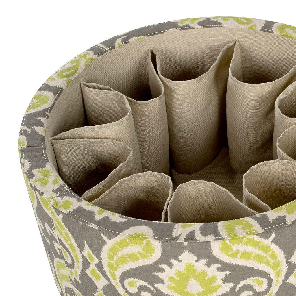 Safavieh Tanisha Shoe Storage Ottoman