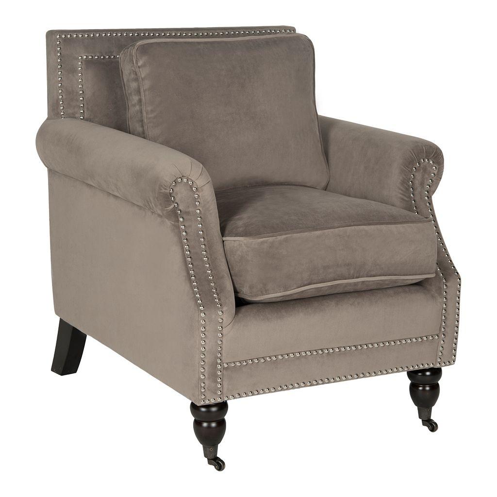 Karsen Club Chair
