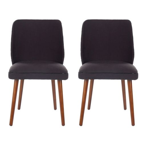 Safavieh 2-pc. Ethel Dining Chair Set