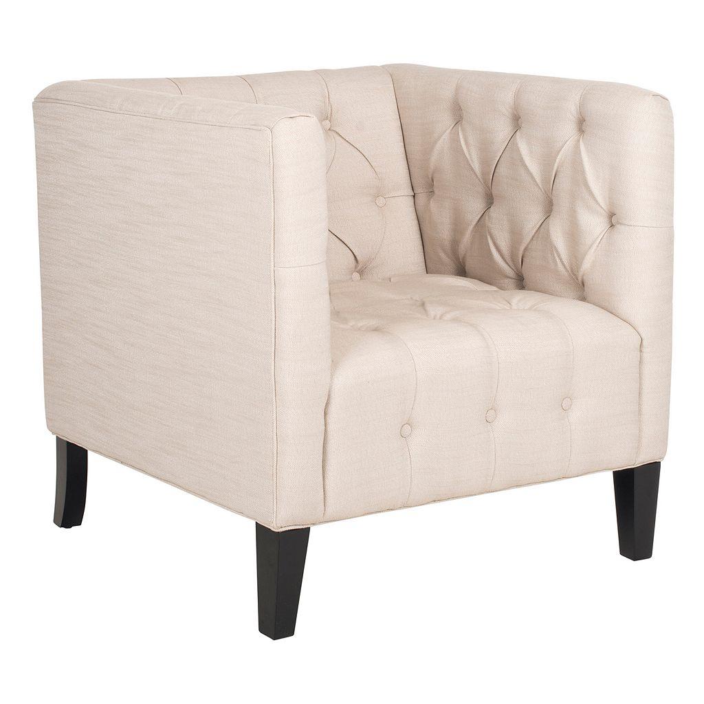 Safavieh Glen Club Chair