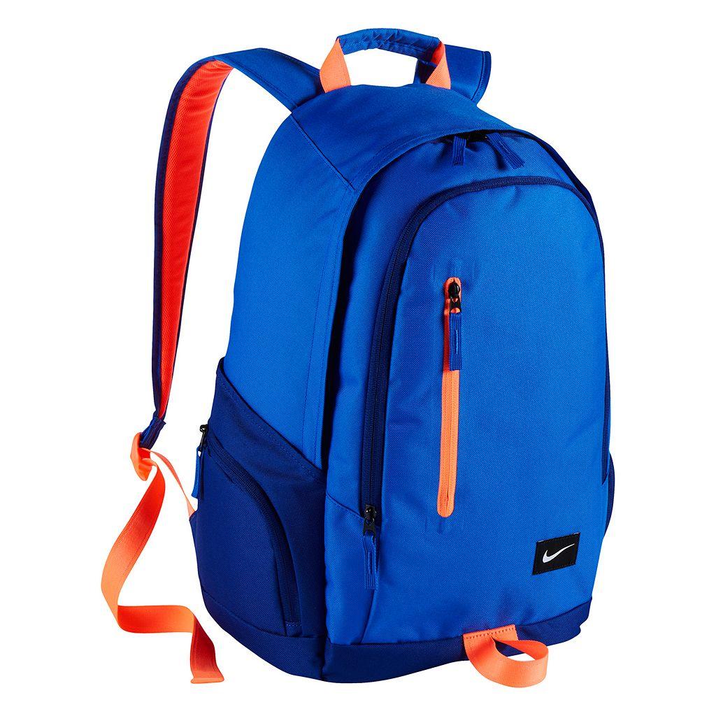 Nike Woman's Fulfare Backpack