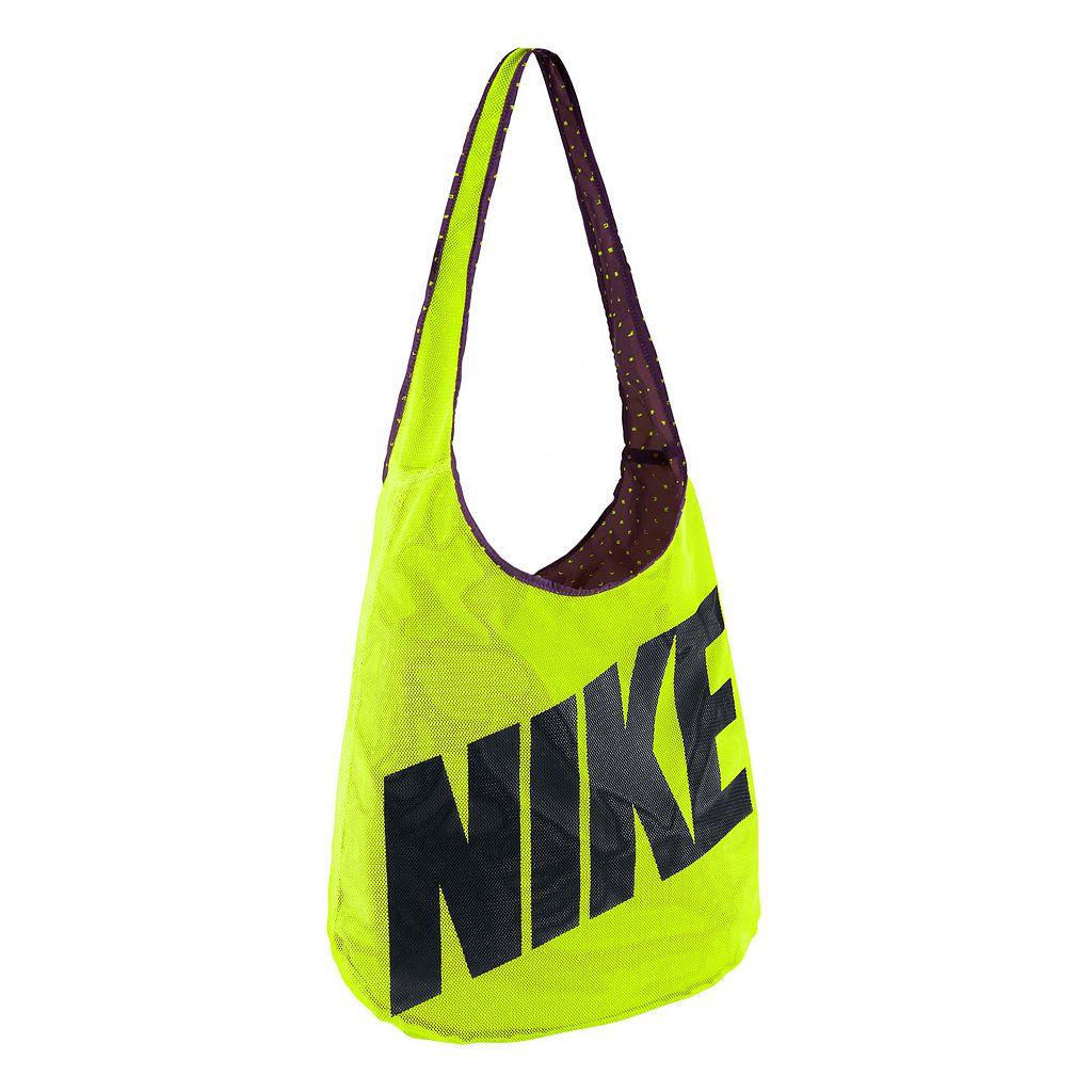Nike Reversible Shoulder Bag