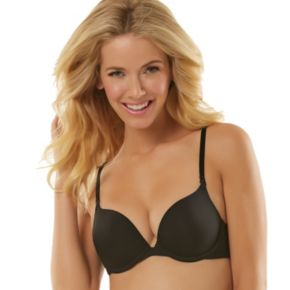 Jezebel Bra: Embrace Seamless Convertible Push-Up Bra 24019 - Women's
