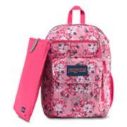 JanSport Digital Student 15-in. Laptop Backpack