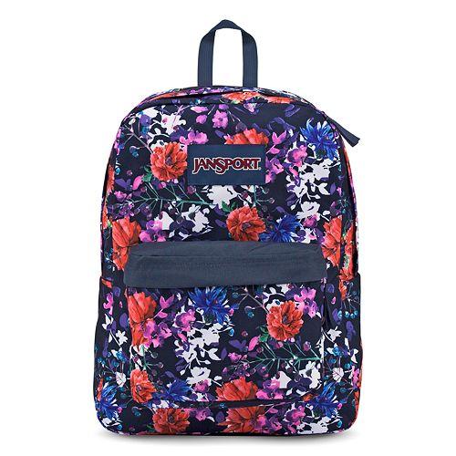 6827397fd JanSport Superbreak Backpack